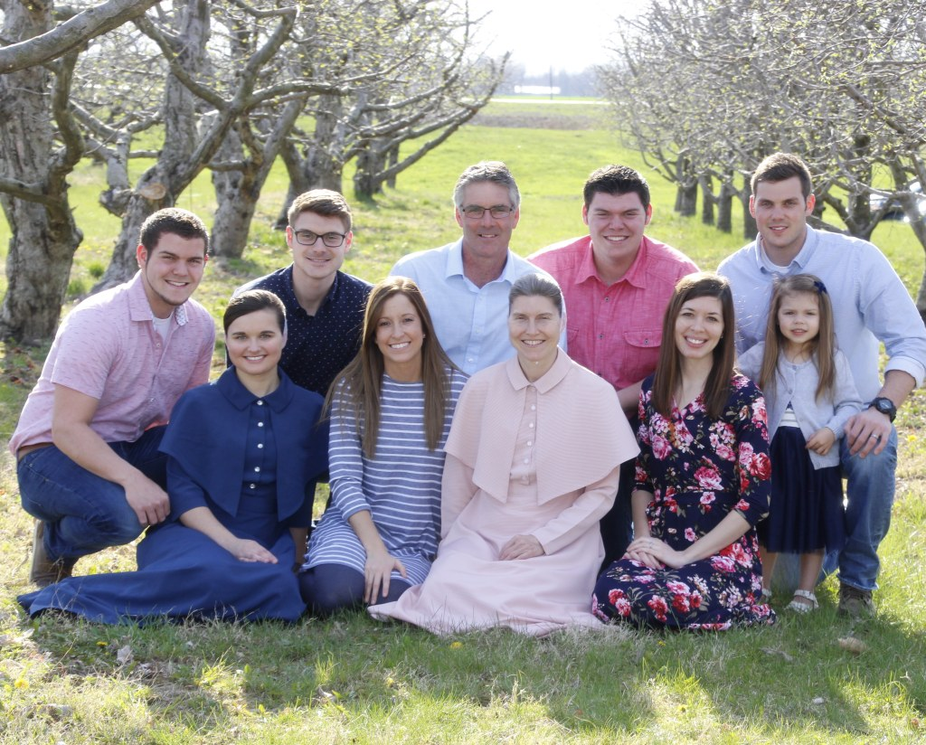 Hufford family | Hillside Acres | u-pick farm and country market